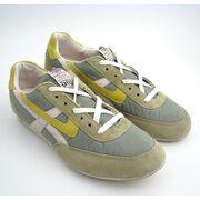 Replay Sneaker Grün »Tunes«