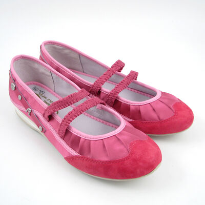 Replay / Ballerina »Flavour« Fuxia/Pink