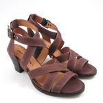 Air Step Riemen-Sandalette