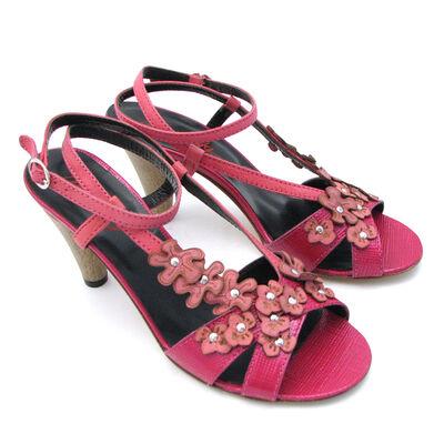 MISS SIXTY / Sandaletten »Addison« Pink