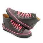 VALMY MODA Hi-Sneaker
