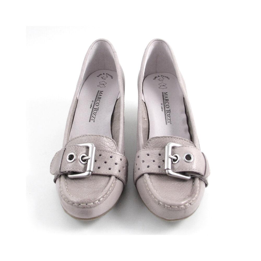 3c18556e2b9742 Versand bei Schuhe-Billig.com - wenn das kein tolles Marco Tozzi Angebot  ist  Damenschuhe im Online Outlet - kaufen Sie Pumps von Marco Tozzi
