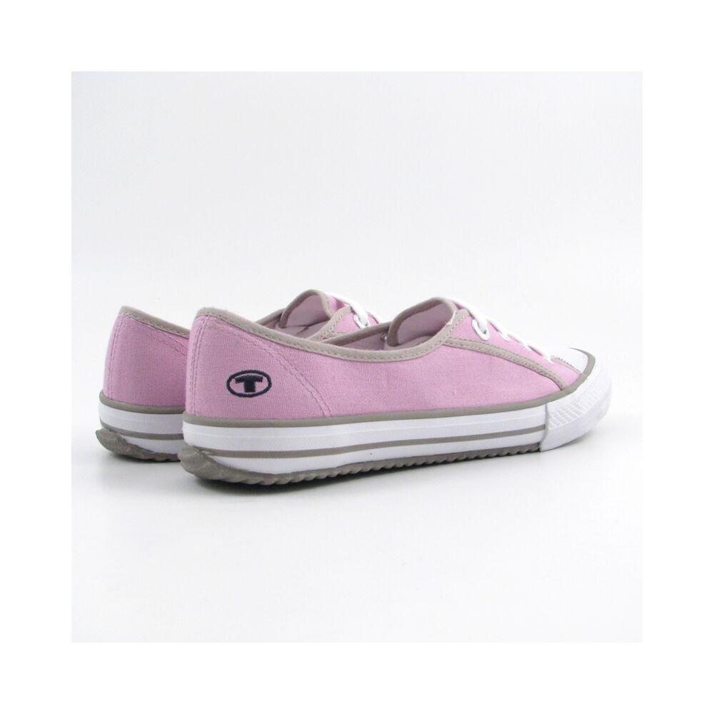 tom tailor ballerina sneaker lilac lila 53 off im outlet shop. Black Bedroom Furniture Sets. Home Design Ideas
