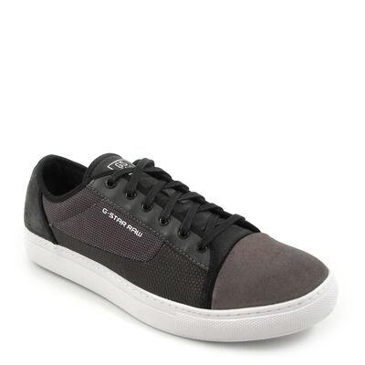 G-STAR Herren-Sneaker »Augur Avatar« Grau