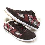 Replay Sneaker LUX TARTAN