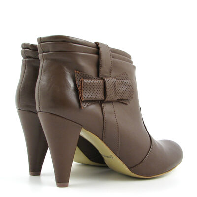 "Killah / Ankle Boots ""Eva"" Stiefeletten Braun"