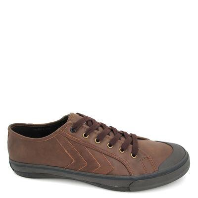 """ENERGIE """"Zater"""" Brown Herren-Sneaker Braun"""