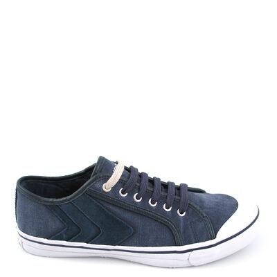 ENERGIE Sneaker VULKER WASH Blau
