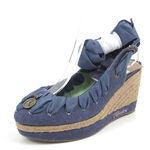 REPLAY Sandaletten GEENA Blau