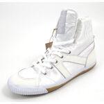REPLAY Sneaker MOXIE SATIA weiss