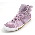 REPLAY Sneaker MOXIE CANVAS Pink