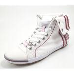 REPLAY Sneaker BROOKE weiss