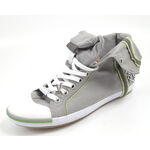 REPLAY Sneaker BROOKE Grau
