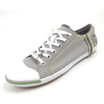 REPLAY Sneaker BRIDGETTE Grau