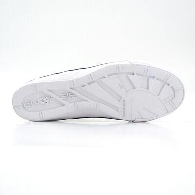 ENERGIE / Sneaker Weiss - VULKER WASH