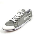 REPLAY Sneaker BRIDGETTE SATIN Grün