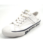 REPLAY Sneaker APPALOSA weiss