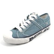REPLAY HEARD LT. DENIM - Sneaker Jeans