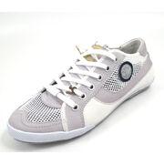 REPLAY ELENA WHITE - Sneaker Weiss
