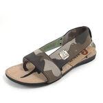 REPLAY Sandale PETRA Camo