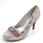 REPLAY Pumps LAVENA weiss