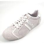 REPLAY Sneaker MASSIV weiss