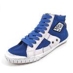 REPLAY Sneaker WAS CANVAS Blau