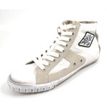REPLAY Sneaker WAS CANVAS Weiss