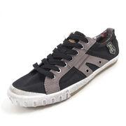 REPLAY SMITH BLACK -  Sneaker Schwarz