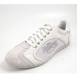 REPLAY Sneaker DIGE weiss