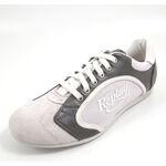 REPLAY Sneaker DIGE Grau