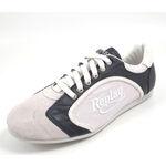 REPLAY Sneaker DIGE Blau