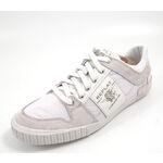 REPLAY Sneaker PREMIUM weiss