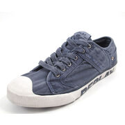 REPLAY ERCOL BLUE- Sneaker Blau
