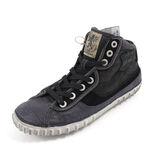 REPLAY Sneaker GUS Blau