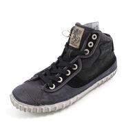REPLAY GUS DK NAVY - Sneaker Dunkelblau