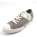 REPLAY Sneaker LEVIED Grau