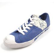 REPLAY LEVIED ROYAL - Sneaker Blau