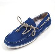 REPLAY AERO ROYAL BLUE - Mokassin Blau