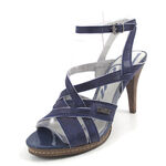 REPLAY Sandalette FIELD Blau