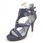 REPLAY Sandalette PUCK Blau