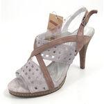 REPLAY Sandalette MASIN Grau