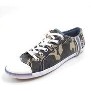 REPLAY BRIDGETTE CAMO - Sneaker Camouflage Tarnfleck