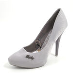 REPLAY Pumps LOOKS Silber