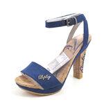 REPLAY Sandalette VICTORIA Blau
