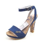 REPLAY VICTORIA BLUE - Sandalette Blau