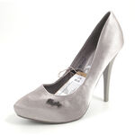 REPLAY Pumps LOOKS weiss