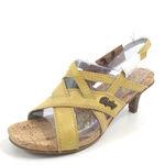 REPLAY Sandalette IMOGEN Gelb
