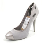 REPLAY Pumps SMALL Silber
