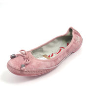 REPLAY POHE RED - Ballerina Rosa
